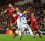 محمد صلاح يقرب ليفربول من ثمن نهائي دوري أبطال أوروبا