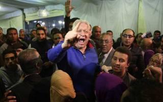 إعادة انتخاب مرتضى منصور رئيسا للزمالك المصري