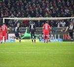 بايرن ميونخ يسقط أمام مونشنغلادباخ في الدوري الألماني