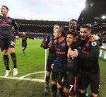 سانشيز يخطف لآرسنال الفوز من بيرنلي في الدوري الإنجليزي