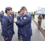 تخريج دفعة عسكرية جديدة من الطيارين الكويتيين في فرنسا