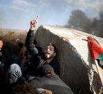 4 شهداء و170 جريحًا في غزة خلال 24 ساعة