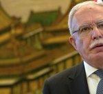 الخارجية الفلسطينية تستدعي ممثل السلطة لدى الولايات المتحدة للتشاور