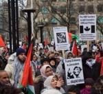 كندا: الآلاف يتظاهرون احتجاجاً على قرار ترامب