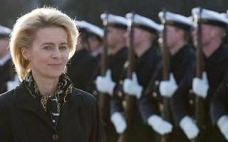 ألمانيا: تأسيس اتحاد الدفاعي أوروبي سيساعد أيضاً الناتو
