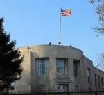 واشنطن تعلن استئناف خدمة اصدار التأشيرات في تركيا