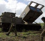 قوات الاحتلال الإسرائيلي تقصف موقعا عسكريا بريف دمشق