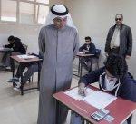 وزير التربية: اختبارات المرحلة الثانوية جاءت بمستوى التحصيل العلمي للطلبة
