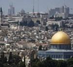 """إسرائيل تكافئ ترامب بـ""""محطة قطار"""" في القدس"""