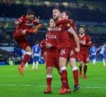 ليفربول يكتسح برايتون بخماسية في الدوري الإنجليزي