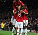 مانشستر يونايتد يتأهل رفقة بازل إلى ثمن نهاي دوري الأبطال