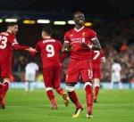 ليفربول يسحق سبارتاك موسكو بسباعية في دوري أبطال أوروبا