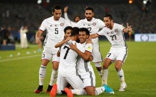 الجزيرة الاماراتي يضرب موعدا مع ريال مدريد في نصف نهائي مونديال الأندية