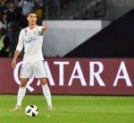 رونالدو ينتظر مواجهة برشلونة بفارغ الصبر