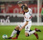 مولر يقود بايرن ميونيخ لتخطي عقبة شتوتغارت في الدوري الألماني