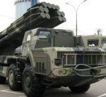 """صواريخ """"تورنادو"""" تصل إلى سوريا"""