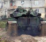 تركيا تعلن دخول عفرين.. ووحدات الحماية الكردية تنفي