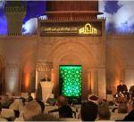 الرئيس الفلسطيني من الأزهر: نحن في مواجهة مؤامرة كبرى تستهدف القدس