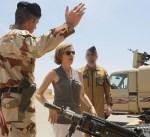 وزيرة الدفاع الفرنسية: 600 فرنسي متطرف يقاتلون في الشرق الاوسط