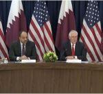 قطر والولايات المتحدة توقعان مذكرة تفاهم لمكافحة الاتجار في البشر
