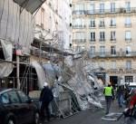 العاصفة «اليونور» تواصل طريقها في #فرنسا