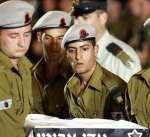 انتحار 16 جنديا اسرائيليا في 2017