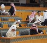 مجلس الأمة يرفض طلب رفع الحصانة عن النائب صفاء الهاشم