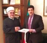 الكويت ترسم البسمة على وجوه المحتاجين مع اطلالة العام الجديد