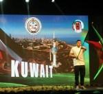 افتتاح بطولة سمو الأمير الدولية للرماية بمشاركة 39 دولة عربية واجنبية
