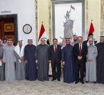وزير الدفاع العراقي: نرغب في تعزيز التعاون العسكري مع الكويت