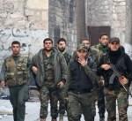سوريا: مقتل 35 عنصراً من قوات النظام في هجوم مضاد للفصائل المسلحة في إدلب