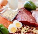 الكوليسترول سببه وراثي وليس النظام الغذائي