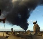 9 قتلى في اشتباكات قرب مطار طرابلس