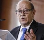 فرنسا تدعو تركيا إلى ضبط النفس في عمليتها بسوريا