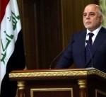 العبادي: تجاوزنا أزمة استفتاء كردستان.. وأنقرة تعاملت مع الملف بازدواجية