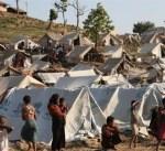الأمم المتحدة تدعو ميانمار للسماح بدخول مخيمات الروهينجا دون عائق
