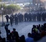 ألمانيا: تحريات ضد 600 مشتبه بهم على خلفية أعمال الشغب أثناء قمة الـ20