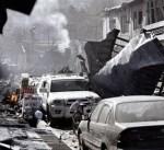 أفغانستان: صدمة في كابول ومخاوف من المزيد من الهجمات الدموية