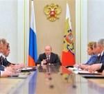 واشنطن تسعى لفرض عقوبات على مسؤولين مقربين من بوتين
