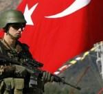 تركيا: اعتقال مسؤول في منظمة حزب العمال الكردستاني شمال غربي تركيا