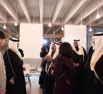 """ولي العهد البحريني يثمن دعم سمو أمير البلاد لإنشاء مركز """"إبحث"""" في البحرين"""