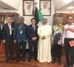 ماليزيا تبدي استعدادها لتوقيع اتفاقية مع الكويت في مجال التعليم العالي