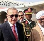 """تركيا تبدأ عملها في جزيرة """"سواكن"""" السودانية"""