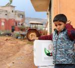 جمعية إغاثية كويتية تنظم رحلة للتعايش مع اللاجئين السوريين في الأردن
