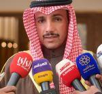 """الرئيس الغانم: ممثلو دول """"التعاون"""" الست يشاركون في مؤتمر رؤساء البرلمانات الخليجية"""