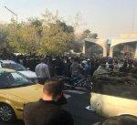 اعتقال 450 من المحتجين في إيران خلال 3 أيام