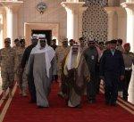 """وزير الدفاع يتوجه إلى السعودية لتفقد القوات الكويتية المشاركة في """"إعادة الأمل"""""""