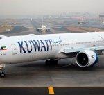 تصادم طائرة كويتية بأخرى على مدرج مطار جي اف كي بنيويورك دون اصابات