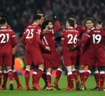 ليفربول يوقف قطار مانشستر سيتي برباعية ويلحق به الهزيمة الأولى في الدوري الإنجليزي