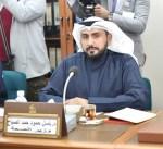 """باسل الصباح: الكويت حريصة على تقديم كل الدعم لبرامج الطوارئ الصحية والاغاثة التي تنفذها """" الصحة العالمية"""""""